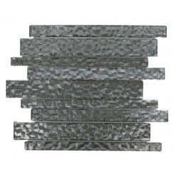 Terrene Chrysler Planks 1x12 Glass Tile