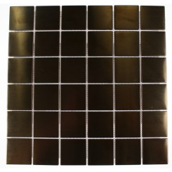 sample-METAL COPPER STAINLESS STEEL 2X2 TILES SAMPLE_MAIN