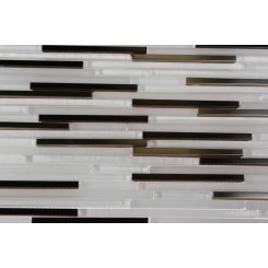 "sample-BREEZE STYLUS STEEL ICE PATTERN 1/8 X RANDOM GLASS TILES SAMPLE""_MAIN"