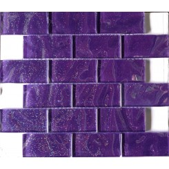 Sparkle Elixir Glass Tile