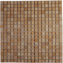 JERUSALEM GOLD 3/4 X 3/4 MARBLE TILES_MAIN