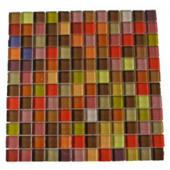 Jubilee Glass Tiles