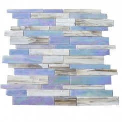 Matchstix Kismet Glass Tile