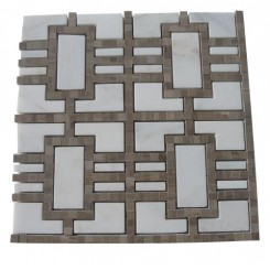 Lineage Asian Statuary and Athens Gray Tile