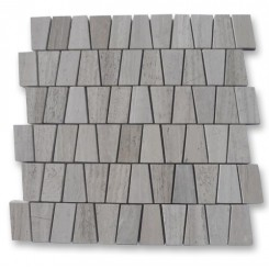 Relic Gray Wood Marble Tile