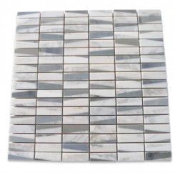 Pier Ski Slope Marble Tile