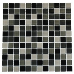 LOFT CITY BLEND 1X1 GLASS TILE_MAIN