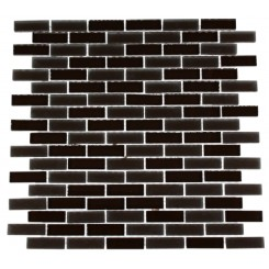LOFT MAHOGANY 1/2X2 BRICK PATTERN_MAIN