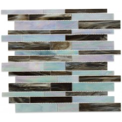 Matchstix Raging Sea Glass Tile