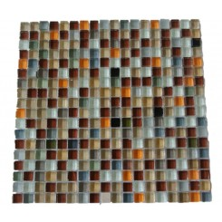 Mulberry Glass Tiles