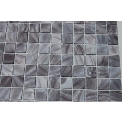 sample-MOTHER OF PEARL ANCHOR GRAY 1/4 SHEET  TILES SAMPLE_MAIN