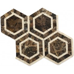 Nova Omega Marble Tiles