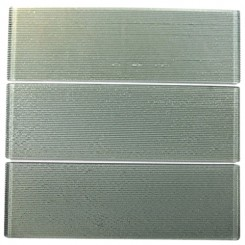 sample-REFLEX GREEN 1/2 GLASS TILES PIECE SAMPLE_MAIN