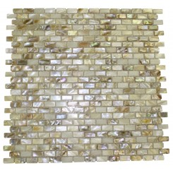 SOUTH SEA PEARLS MINI BRICK PATTERN  TILE_MAIN