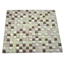 "SOLSTICE BLEND 1/2 X 1/2"" MARBLE & GLASS TILES""_MAIN"