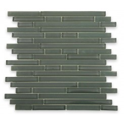 Tao Concrete Glass Tile