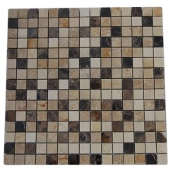 WOODLAND BLEND 6/8X6/8 MARBLE TILE  TILE_MAIN
