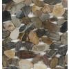 Cobblestone Polished Motley Marble