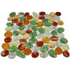 Jelly Bean Blend Glass Tile