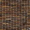 Matchstix Wildwood Glass Tile