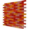 Sample- Sushi Glass Tile Sample