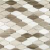 Iota Ivory Dust Marble Tile