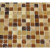 "Sample- Southern Trail Blend 1/2"" X 1/2"" 1/4 Sheet  Tiles Sample Squares"