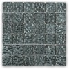 Terrene Chrysler 2x2 Glass Tile