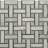 Twine Burlap Marble Tile