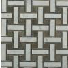 Twine Vale Mist Marble Tile