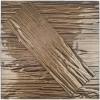 Terrene Copper Beech 4x12 Glass Tile