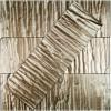 Terrene Lager 4x12 Glass Tile
